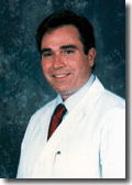 Dr. Conrad Speece, director of Back ICU